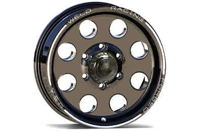 Chevy Silverado Rekon TR R50 Trailer Wheels