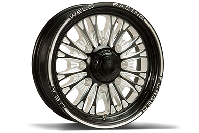 Chevy Silverado Rekon TR R54 Trailer Wheels