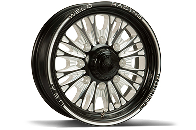 Audi R8 Rekon TR R54 Trailer Wheels
