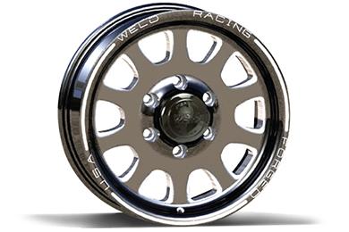 Ford Ranger Rekon TR R55 Trailer Wheels