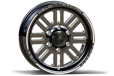 Chevy Silverado Rekon TR R56 Trailer Wheels