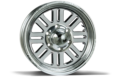 Rekon TR R56 Trailer Wheels