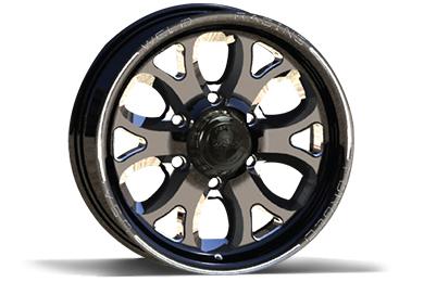 Ford Ranger Rekon TR R58 Trailer Wheels