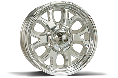 Audi R8 Rekon TR R58 Trailer Wheels