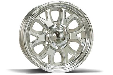 Rekon TR R58 Trailer Wheels