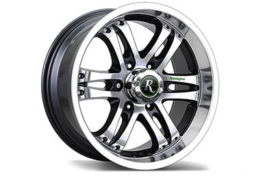 remington trophy wheels  2