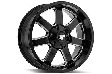 rev ko offroad 885 wheels hero