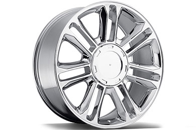 REV 585 Wheels