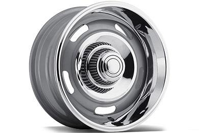 REV Classic 400 Wheels