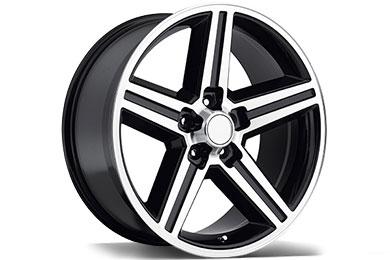 rev classic 652 wheels