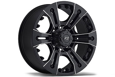 rev ko offroad 835 americana wheels