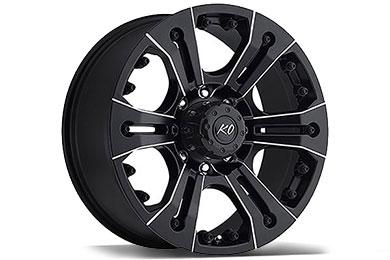 rev ko offroad 835 americana wheels