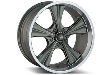 Ridler 651 Wheels