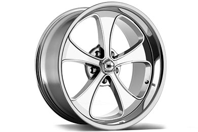 Ridler 645 Wheels