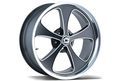 Ridler 645 Wheels