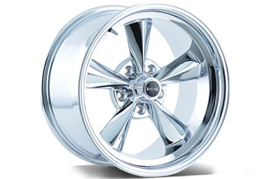 Ridler 675 Wheels