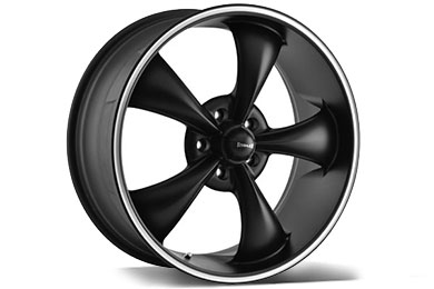 Mini Cooper Ridler 695 Wheels