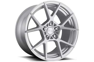 Volkswagen Eos Rotiform KPS Wheels