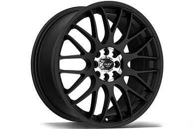 Ruff Racing R355 Wheels