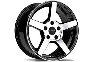 Ruff Racing R361 Wheels