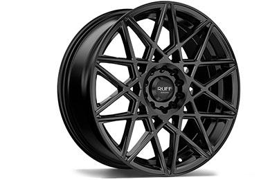 Ruff Racing R365 Wheels