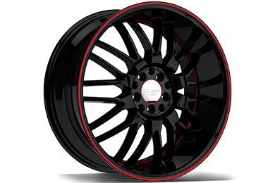 ruff racing r951 wheels