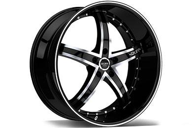 Ruff Racing R953 Wheels
