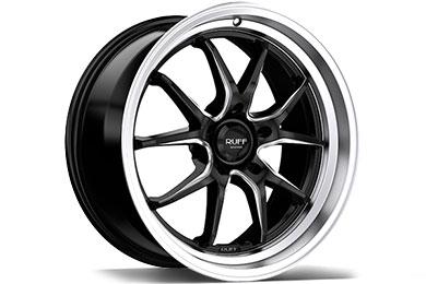 ruff racing r958 wheels