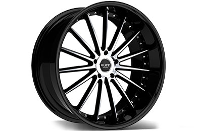 ruff racing r981 wheels