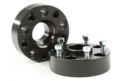 Jeep Grand Cherokee Rugged Ridge Jeep Wheel Spacer & Adapter Kits