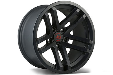 Rugged Ridge Jesse Spade Wheels
