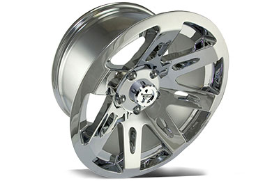 Rugged Ridge XHD Wheels