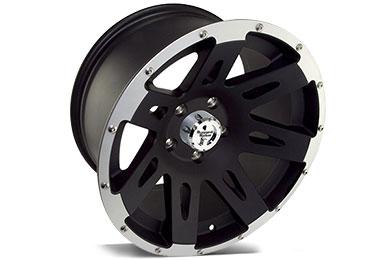rugged ridge xhd wheels