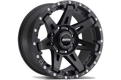 SOTA B.A.T.L. Wheels
