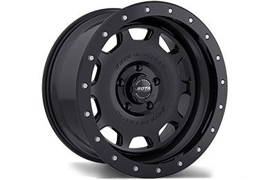 SOTA DRT Wheels