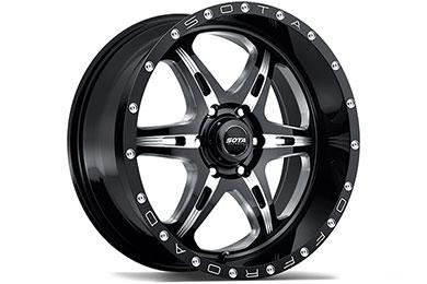 SOTA F.I.T.E. Wheels