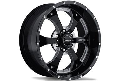 sota novakane wheels
