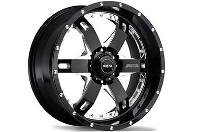 SOTA R.E.P.R. Wheels