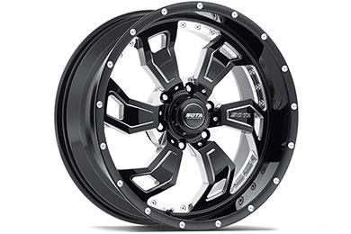 sota scar wheels