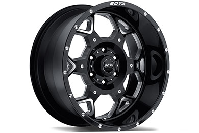 SOTA S.K.U.L. Wheels