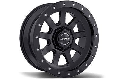 Mini Cooper SOTA SSD Wheels