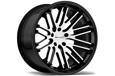 sothis sc3 wheels