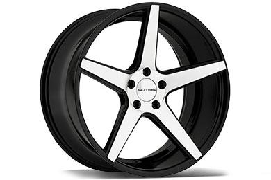 sothis sc5 wheels
