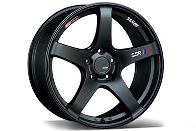 Toyota Tacoma SSR GTV01 Wheels