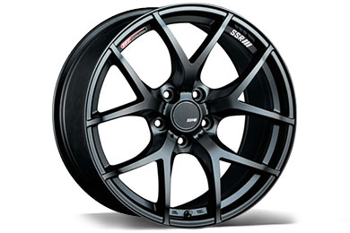 SSR GTV03 Wheels