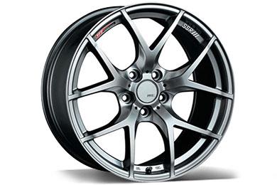 Toyota Tacoma SSR GTV03 Wheels