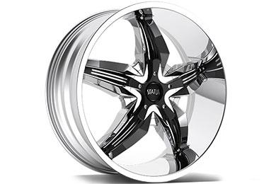 Status S822 Dystany Wheels
