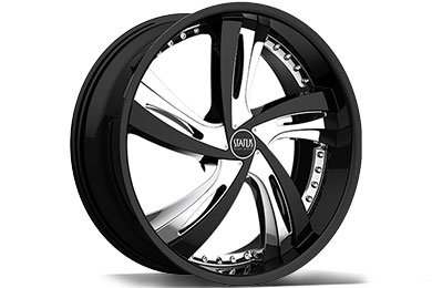 status s835 fantasy wheels