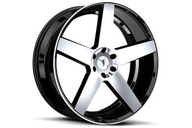 status s839 empire wheels