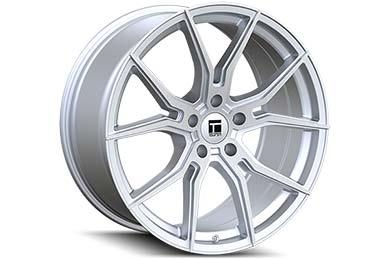 Volkswagen Eos Touren Flow Form TF01 Wheels